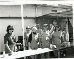 Kiwanis Food Stall 1997