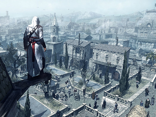 Assassin's Creed: Revelations The Lost Archive Details