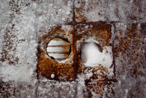 Drain Hole | 28 | 2.8 | #04