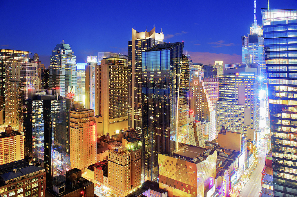 Hotels In Koreatown New York