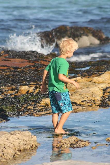 Scarborough Beach 4
