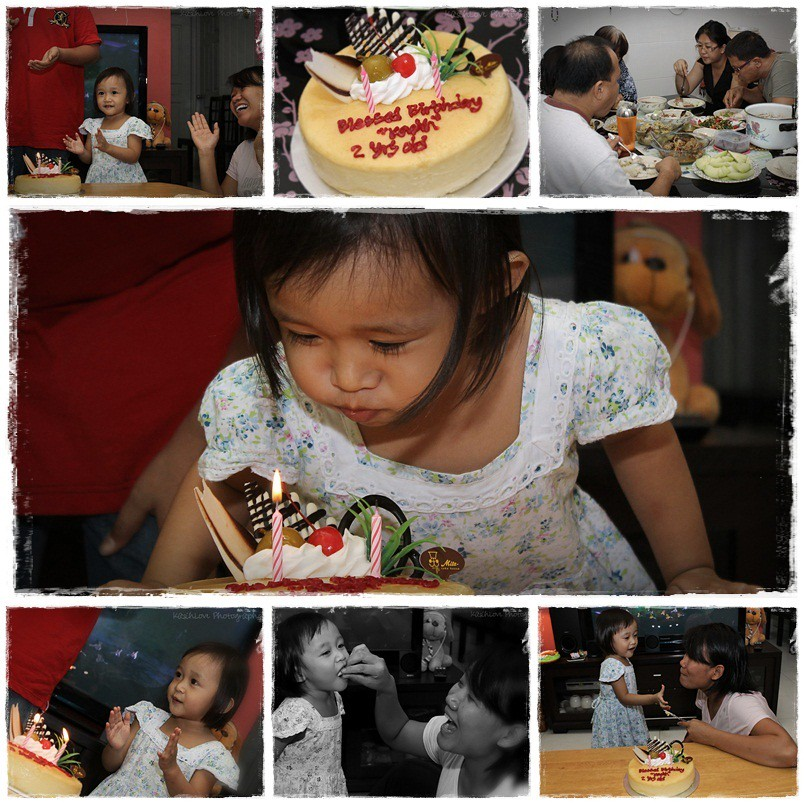 kasih Birthday