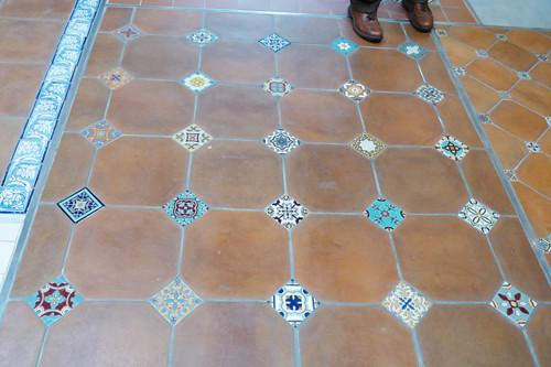 Tiles Tierra Y Fuego