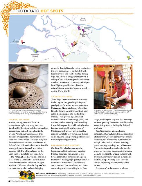 Mabuhay Mag Page 2