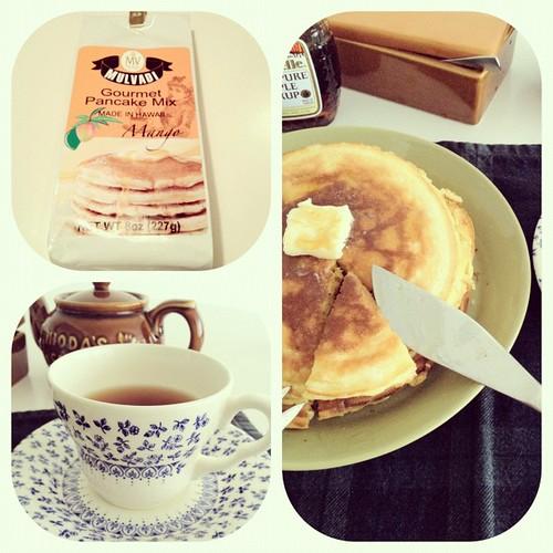 Gourmet Pancake