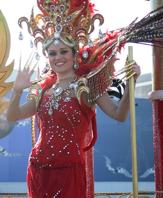 Ensenada Carnival