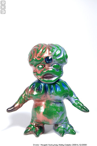 Cronic - Nougaki (Hobby Com W2008 12-08)