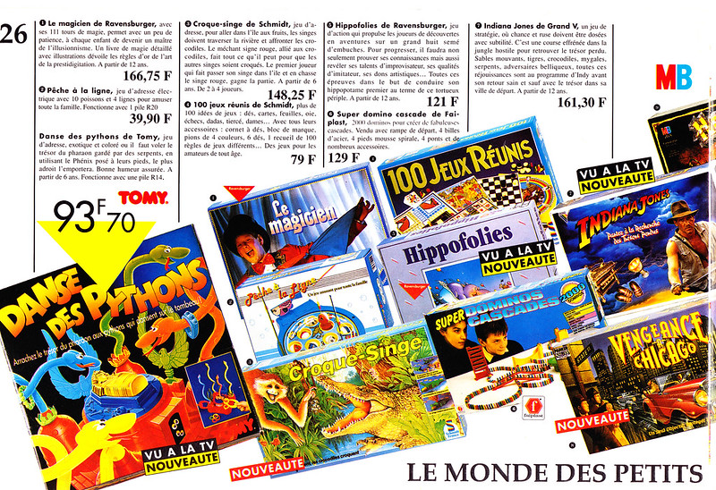 Les jeux de société vintage : rôle, stratégie, plateaux... 6814968664_5ab72b9e74_c