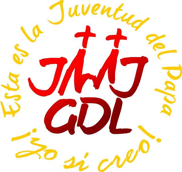 logo de la jmj gdl jmj m201xico flickr photo sharing