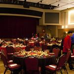 PROMES Banquet 2012