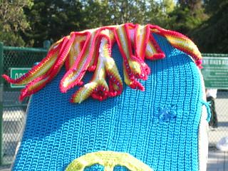 Crochet Flames !