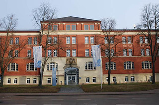Ansbach University of Applied Sciences