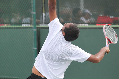 6824009240 43db50c972 Athletic DNA Pros Prepare to Show the Sony Ericsson Open Whats up!
