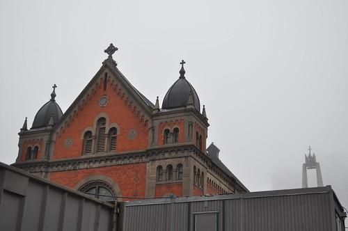 2011.11.11.048 - STOCKHOLM - Medborgarplatsen - Sankt Eriks katolska domkyrka