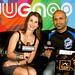 Lynn Maggio, Farhan Thawar, Spa De Soleil Mobile Gifting, Jugnoo