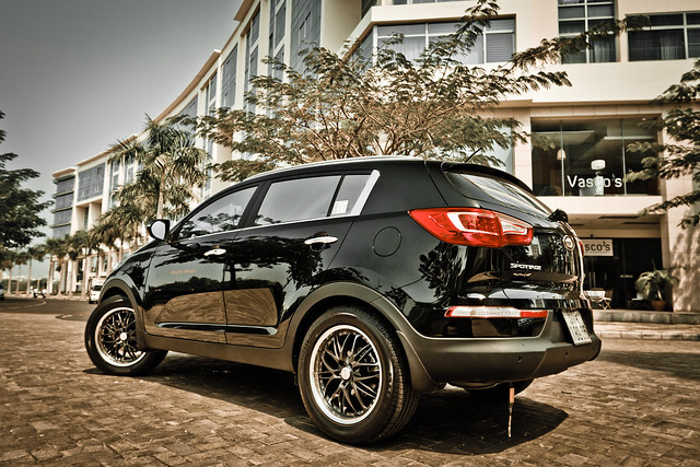 ▪● kia sportage owners club ▪● v1 user