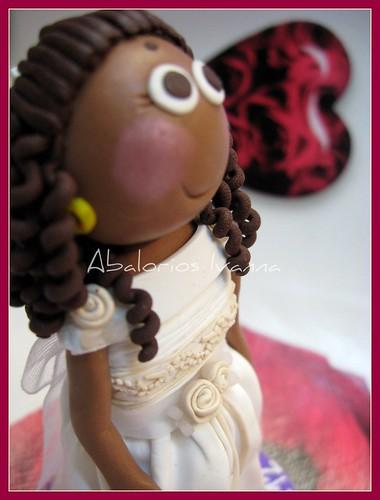¿Quieres una figura personalizada para un dia tan especial? by Candy Blanca ( Ivanna )
