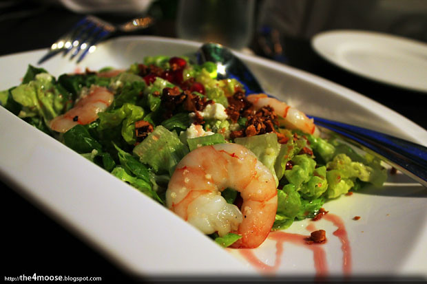 Roast - Tiger Prawn Salad