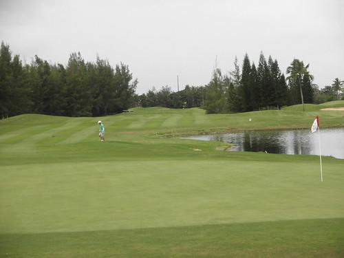 Hawaii Prince Golf Club 099