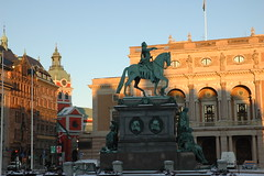 Gustav Adolf Square