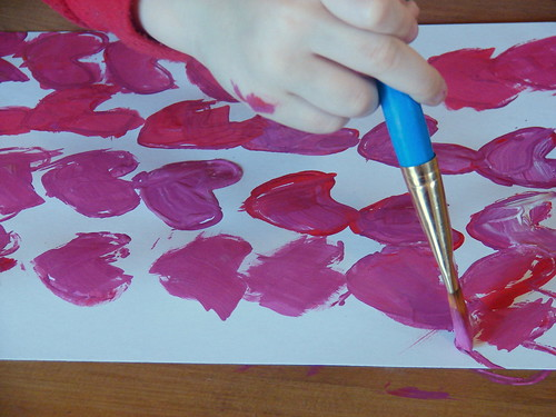 Heart Printing Pic 8