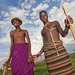 Pokot tribal people north of Lake Baringo Kenya 12