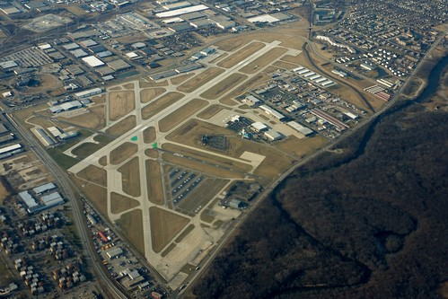 Chicago Executive Airport
