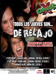 Jueves de Relajo!!!!