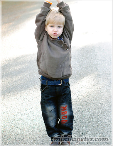 Alexander... MiniHipster.com: kids street fashion (mini hipster .com)