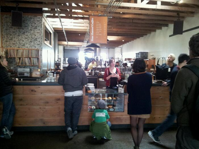 Four Barrel