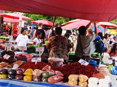 Phuket Town Central Market