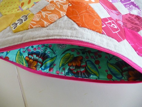 Pouch Lining