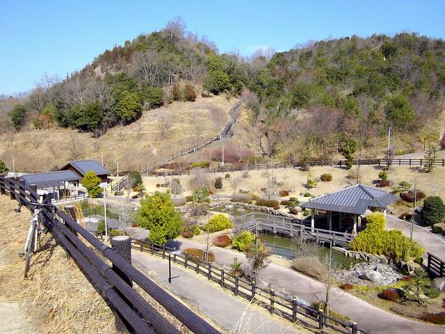 井原リフレッシュ公園 #1