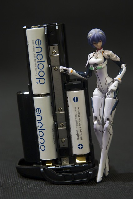 原廠電池把手D-BG4勸敗文