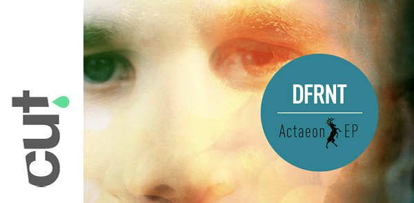 DFRNT – Actaeon EP [CUT010] (Image hosted at FlickR)