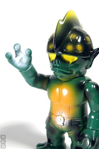 RxH - Mutant Head (MH-20)