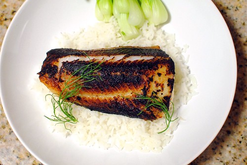 6866865238 15a75e6a2c Black Cod with Miso