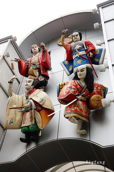 「天神橋筋商店街 天神2」的圖片搜尋結果