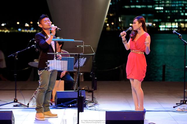 Alfred Sim & Dawn Wong - 001