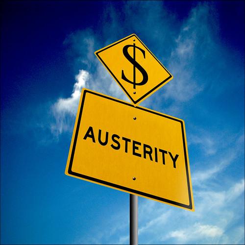 austerity by 401(K) 2013