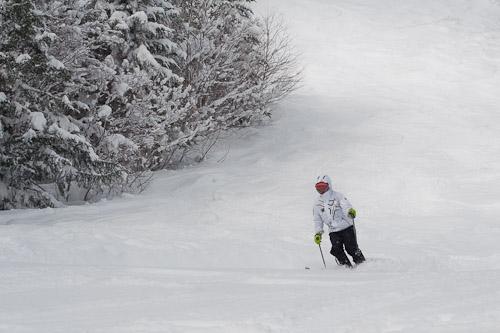 Toyo Skiing