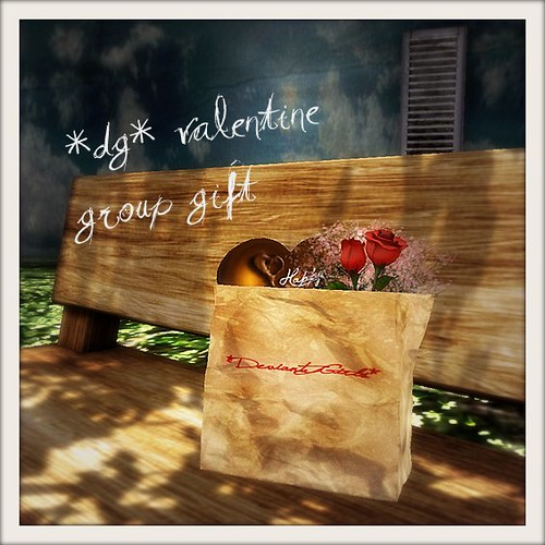*dg* valentine group gift by ruby69kill