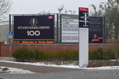 100 Jahre Studio Babelsberg