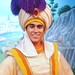 Small photo of Aladdin