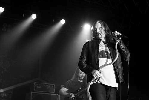 Dream Theater @ Stadthalle Bülach - Zurich