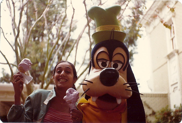 Vintage Walt Disney World