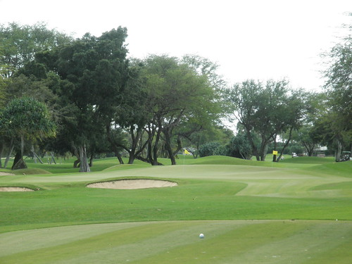ewa beach Golf Club 238