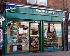 Picture of Barkers Pharmacy/Medipharmacy Group, 105 Church Street