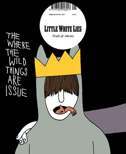 LWLies 26_Wild Things