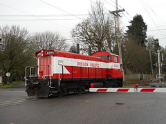 OPR 1202 crosses 17th Ave